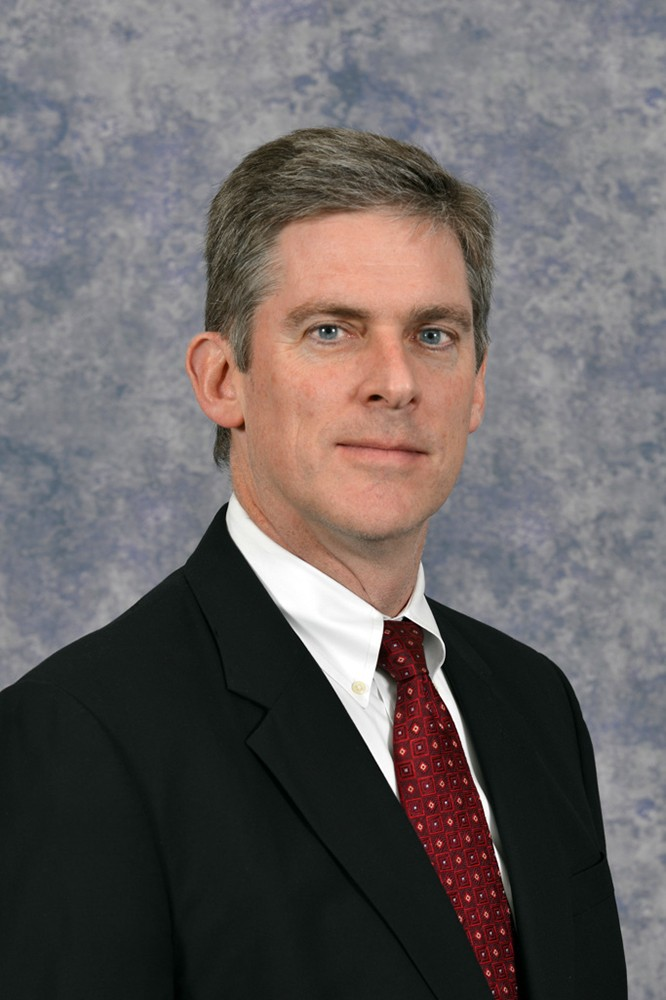 Thomas G. Werner, vice president corporate communications and chief sustainability officer
