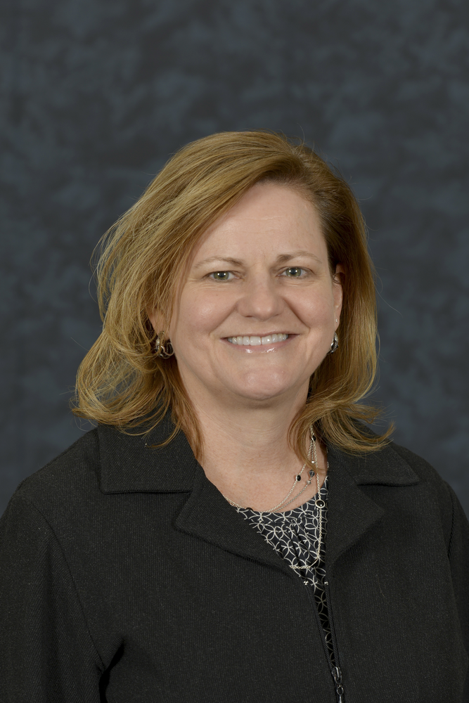 Susan S. Stuart vice president audit and compliance